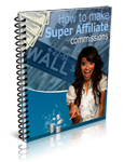 Super Affiliate Money
